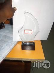 Crystal Award Plaque | Arts & Crafts for sale in Lagos State, Lagos Mainland