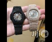 Crystal Patel Philippe Wristwatch   Watches for sale in Lagos State, Lagos Island