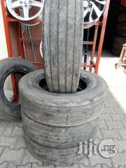 Tyre 215/75 R17.5 | Vehicle Parts & Accessories for sale in Lagos State, Lekki Phase 1