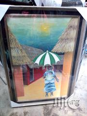 Wall Frame Artwork   Arts & Crafts for sale in Lagos State, Surulere
