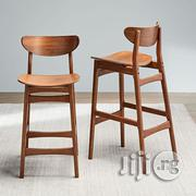 Bar Stool(Wooden) | Furniture for sale in Lagos State, Ojo