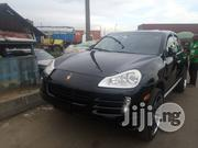 Porsche Cayenne 2008 Black | Cars for sale in Anambra State, Onitsha South
