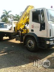 Hiab Rentage And Hire Services | Logistics Services for sale in Abuja (FCT) State, Utako