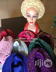 Autogele and Turbans | Clothing Accessories for sale in Lagos State, Lagos Mainland