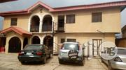 Block of Four Flat at Ejigbo | Houses & Apartments For Sale for sale in Lagos State, Oshodi-Isolo
