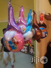Foil Balloons, Mickey Mouse, Cinderella, Bear, Unicorn E.T.C | Toys for sale in Abuja (FCT) State, Kubwa