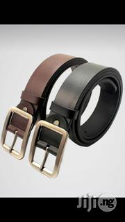 Leather Belt | Clothing Accessories for sale in Lagos State, Ikeja