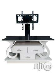 Best Quality Plasma T V Stand Brand New Imported | Furniture for sale in Lagos State, Maryland