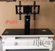 High Quality Plasma T V Stand Brand New Imported | Furniture for sale in Lagos State, Lagos Mainland