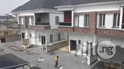 4 Bedroom Semi Detached Duplex With A Bq For Sale At Osapa London | Houses & Apartments For Sale for sale in Lagos State, Lekki Phase 2