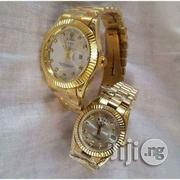 Rolex Couple Wristwatch | Watches for sale in Lagos State, Ipaja