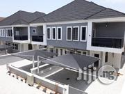 Tastefully Finished 4 Bedroom Detached Duplex In Osapa, Lekki | Houses & Apartments For Rent for sale in Lagos State, Lekki Phase 1