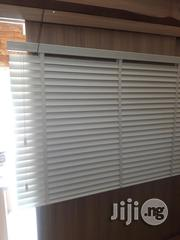 White Wooden Blinds | Home Accessories for sale in Abuja (FCT) State, Wuse