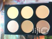 6 Shades of POWDER Palette and a Bronzer | Makeup for sale in Lagos State, Amuwo-Odofin