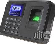 Biometric Time Attendance Register | Safety Equipment for sale in Lagos State, Ikeja