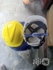 Safety V Guard Helmet. | Safety Equipment for sale in Lagos State, Maryland