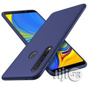 Silicon Case for Samsung Galaxy A9 (2018) | Accessories for Mobile Phones & Tablets for sale in Lagos State, Kosofe