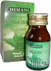 Mint Oil Mint Oil | Vitamins & Supplements for sale in Plateau State, Jos South