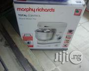Morphy Richards Cake Mixer Total Control | Restaurant & Catering Equipment for sale in Lagos State, Lagos Island