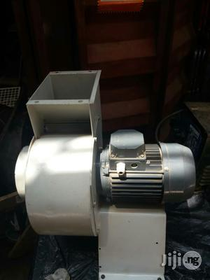 2hp Industrial Blower 3phase 2900 Rpm
