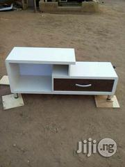 Strong Beautiful TV Stand   Furniture for sale in Lagos State, Ikorodu