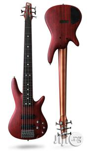 SR506 Ibanez Bass Guitar | Musical Instruments & Gear for sale in Lagos State, Ojo