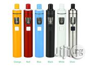 Potable Rechargeable Electronic Cigarettes With E Liquid | Tabacco Accessories for sale in Rivers State, Port-Harcourt