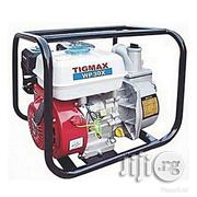 Tigmax Water Pumping Machine 3INCHES 4 /5 (1 Rating) ₦ 45,000 | Plumbing & Water Supply for sale in Abuja (FCT) State, Central Business District