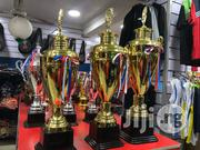 Set Of Gold Trophy | Arts & Crafts for sale in Lagos State, Lekki Phase 1