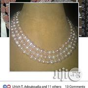Real Fresh Water Pearl | Jewelry for sale in Lagos State, Surulere