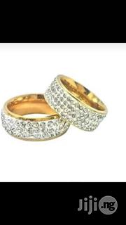 Iced Out Ring | Wedding Wear for sale in Lagos State, Ikeja