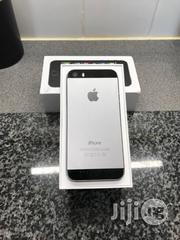 Apple iPhone 5 Silver Or Black | Mobile Phones for sale in Lagos State, Ikeja