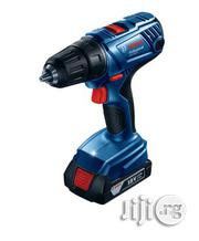 Professional Cordless Drill/Driver (GSR 180-LI) -bosch | Electrical Tools for sale in Lagos State, Alimosho