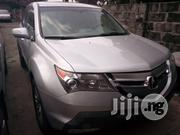 Tokunbo Acura MDX 2008 Silver | Cars for sale in Lagos State, Lagos Mainland