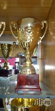 Gold Italian Trophy | Arts & Crafts for sale in Lagos State, Surulere