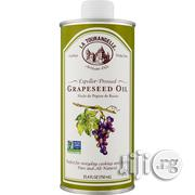 Grapeseed Oil - Prevent Heart Disease | Meals & Drinks for sale in Lagos State, Ikeja
