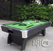 Snooker Board With Accessories | Sports Equipment for sale in Cross River State, Calabar