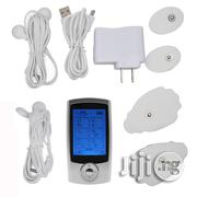 Mini Electronic Digital Pulse Massager | Massagers for sale in Lagos State, Ikeja