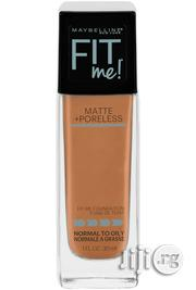 Maybelline Fit-me Foundation | Makeup for sale in Lagos State, Ojo