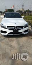 Mercedes Benz C300 4matic 2017 White | Cars for sale in Lekki Phase 1, Lagos State, Nigeria