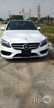 Mercedes Benz C300 4matic 2017 White | Cars for sale in Lagos State, Lekki Phase 1