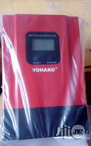 Yohako MPPT 60AH 12/24/36/48V Solar Charge Controller | Solar Energy for sale in Lagos State, Ojo