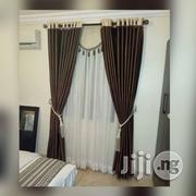 Beautiful Home Curtains | Home Accessories for sale in Lagos State, Lagos Mainland