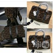 Fendi Travel Bag   Bags for sale in Lagos State, Surulere