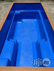 Swimming Pools With Fibreglass Reinforced Plastics | Sports Equipment for sale in Abuja (FCT) State, Garki 1