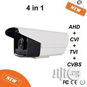 CCTV Camera HD Resolution 4 In 1(Ahd+Cvi+Cvbs+Tvi) | Security & Surveillance for sale in Abuja (FCT) State, Central Business District