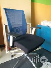 Executive Mesh Chair | Furniture for sale in Lagos State, Lekki Phase 2