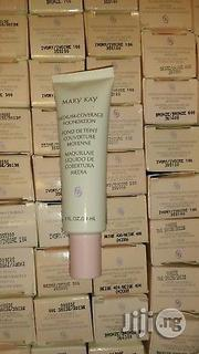 Mary Kay Medium Coverage Foundation Powder | Makeup for sale in Lagos State, Ojo