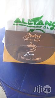 Liven Alkaline Coffee | Vitamins & Supplements for sale in Lagos State, Ikeja
