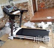2.5hp Treadmill With Massager | Massagers for sale in Niger State, Minna